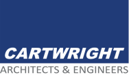 Cartwright Logo - Architects & Engineers
